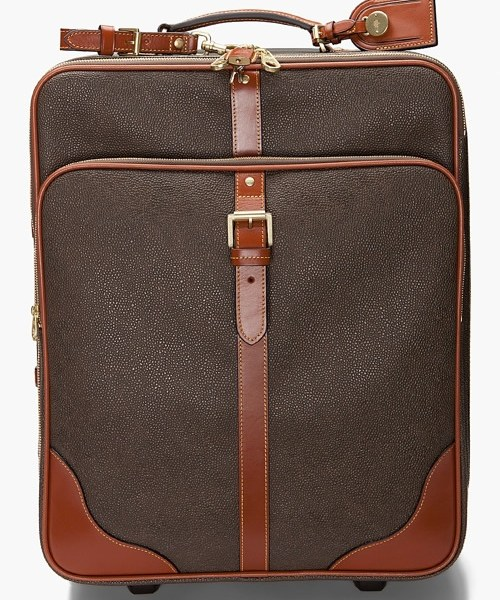 The Want | Mulberry Medium Trolley