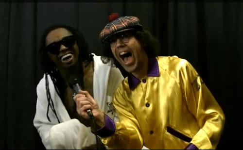 Lil' Wayne Interviewed by Nardwuar