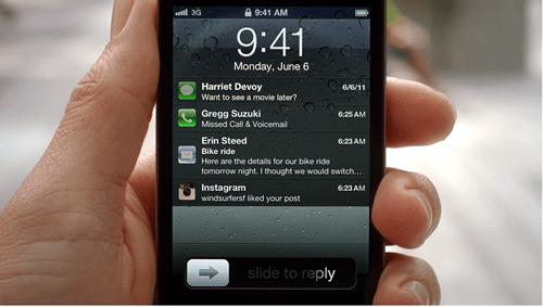 Follow Up | Apple iOS 5 Video