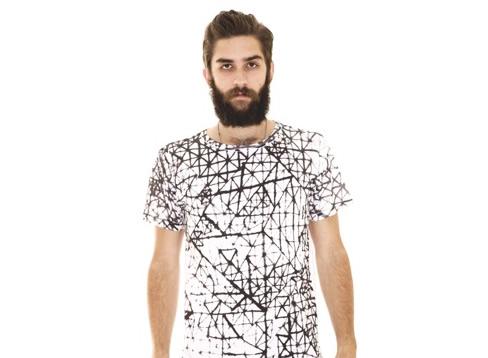 Comune 'Drop City' T-Shirt by Devendra Banhart
