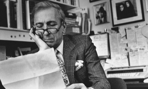 Guy Talese | Brioni Suits, Custom Shoes & Dressing Up the Story