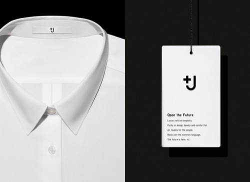 Uniqlo's +J Fall/Winter 2011 End of Road for Jil Sander Collaboration
