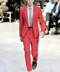 Paris Fashion Week | Lanvin Spring/Summer 2012 Collection