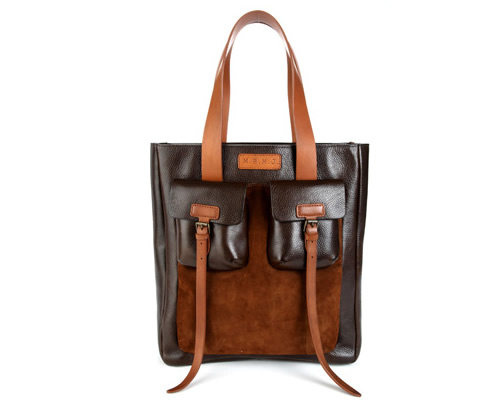 Marc by Marc Jacobs Fall/Winter 2011 Tote Bag