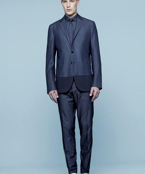 Paris Fashion Week | Valentino Spring/Summer 2012