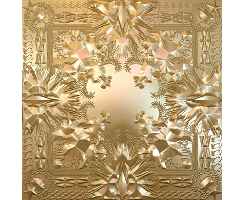 Now Available | Jay-Z & Kanye West 'Watch The Throne' Album