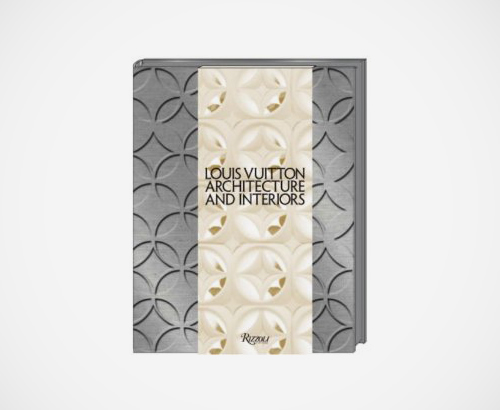 Louis Vuitton | Architecture & Interiors Book Video