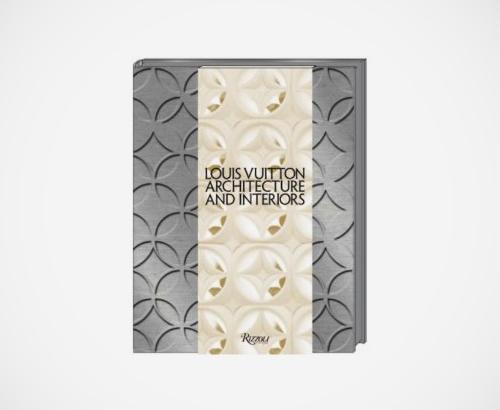 Louis Vuitton | Architecture & Interiors Book Video