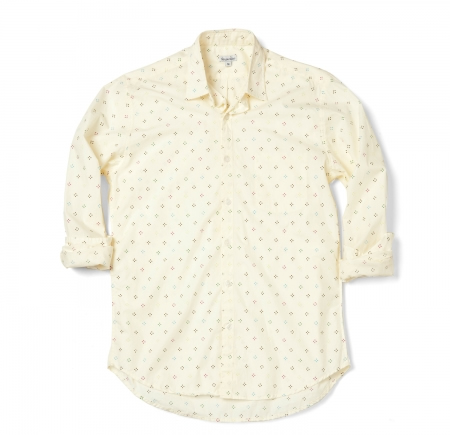Steven Alan Reverse Seam Shirts for S/S 2011
