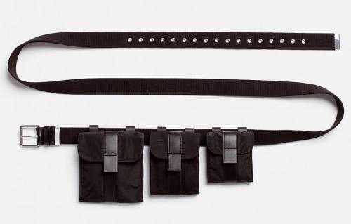 adidas SLVR Belt Pocket