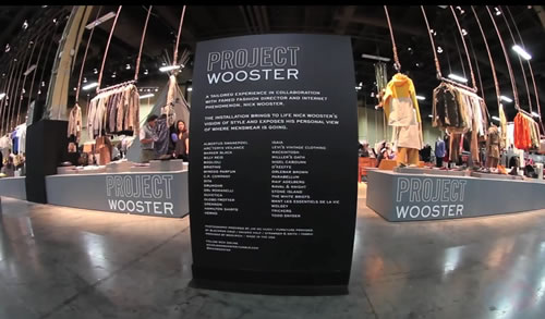 PROJECT Wooster Recap Video