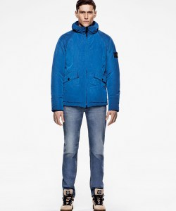 Stone Island Fall/Winter 2011 Lookbook
