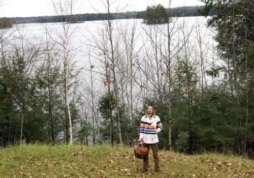 Monitaly Fall/Winter 2011 Lookbook
