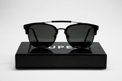 The Want   SUPER 49er Sunglasses