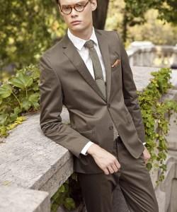 Fine and Dandy Fall/Winter 2011 Lookbook