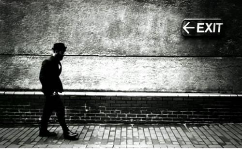 Kris Van Assche 'A Moment in Time' Short Film