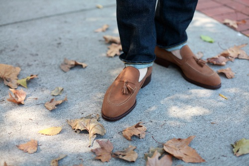 Run of the Mill Fall/Winter 2011 Footwear