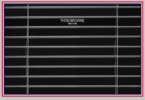 Now Open | Thom Browne Online Store