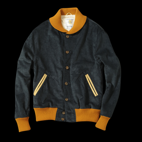 Golden Bear Seaside Jacket