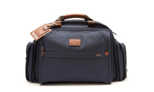 Selectism for Tumi Duffle Bag