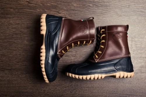 Diemme Duck Boots Fall/Winter 2011