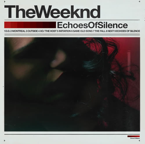 The Weeknd | Echoes of Silence Mixtape