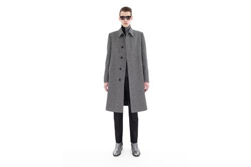 Balenciaga Fall/Winter 2012 Men's Collection, Paris Fashion Week