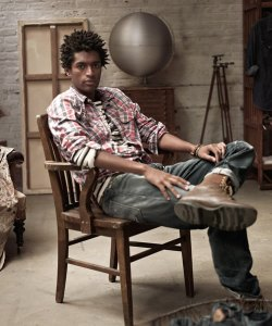 Denim & Supply Ralph Lauren Spring/Summer 2012 Lookbook