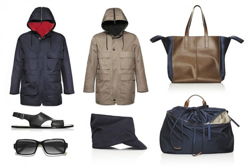 Marni & H&M Men's Spring/Summer 2012 Collection