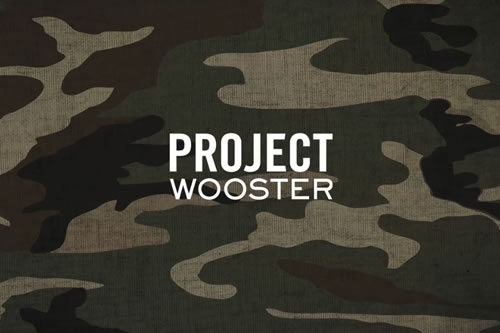 PROJECT Wooster Fall/Winter 2012 Video Preview Las Vegas