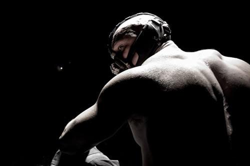 The Dark Knight Rises Trailer No. 3