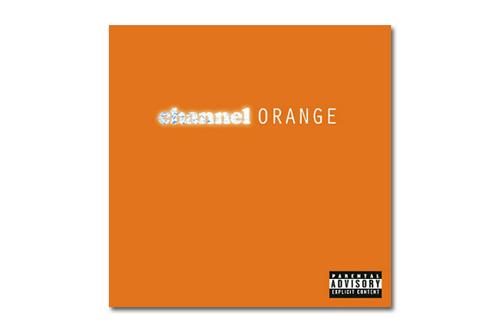 Frank Ocean | Channel Orange Full Album Stream - July 10