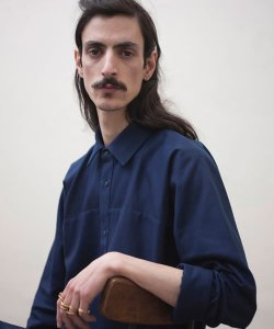 Jan-Jan Van Essche 2012 'In Awe' Collection Preview
