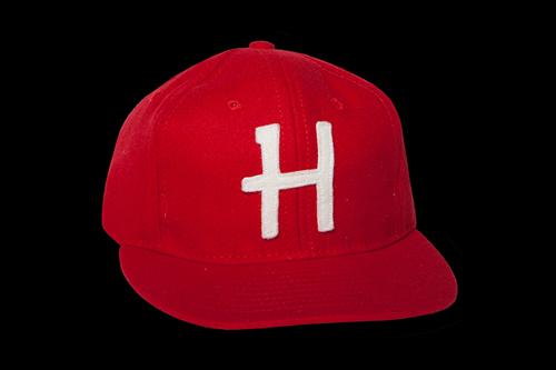 Homage x Ebbets Field Flannels Cap
