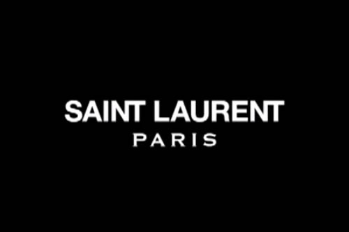 Saint Laurent Introduction Campaign Video