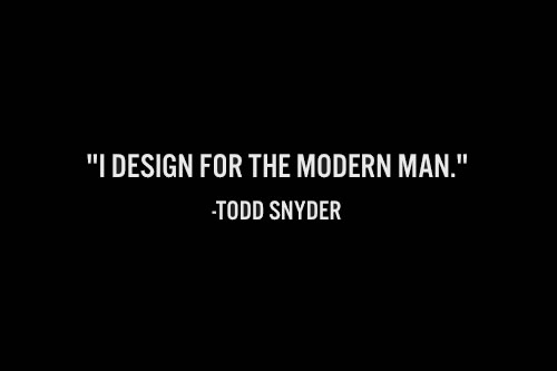 Now Open | Todd Snyder Online Store