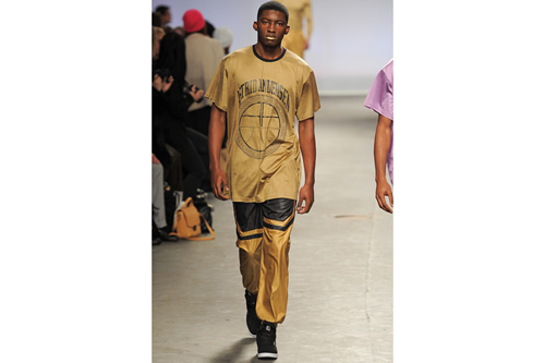 London Collections: Men | MAN Fall/Winter 2013 Collection