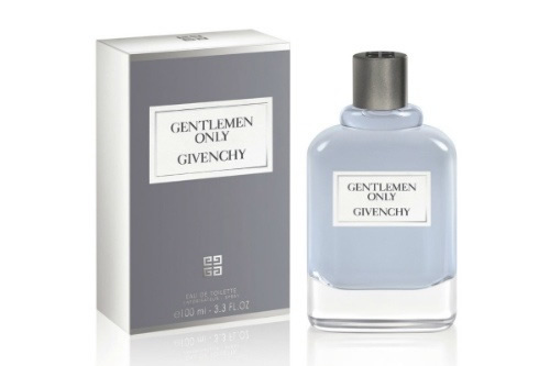 Givenchy | Gentlemen Only, The Fragrance