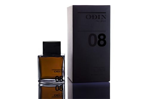 The Scent | Odin New York 08 Seylon