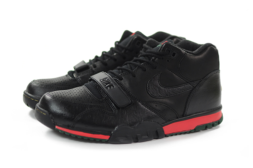 Nike Quickstrike Air Trainer 1 Mid PRM 'Draft Day' Edition