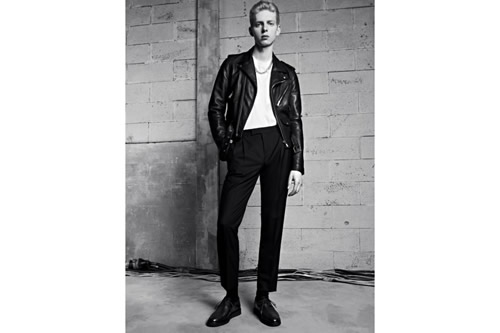 Sandro Fall/Winter 2013 Collection | 3000 Light Years From Home