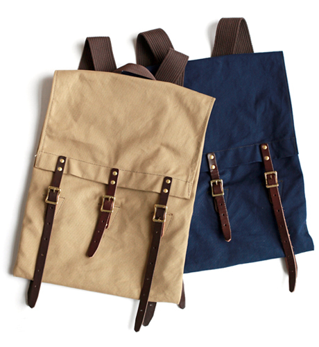 Duluth Utility Pack for Inventory Items