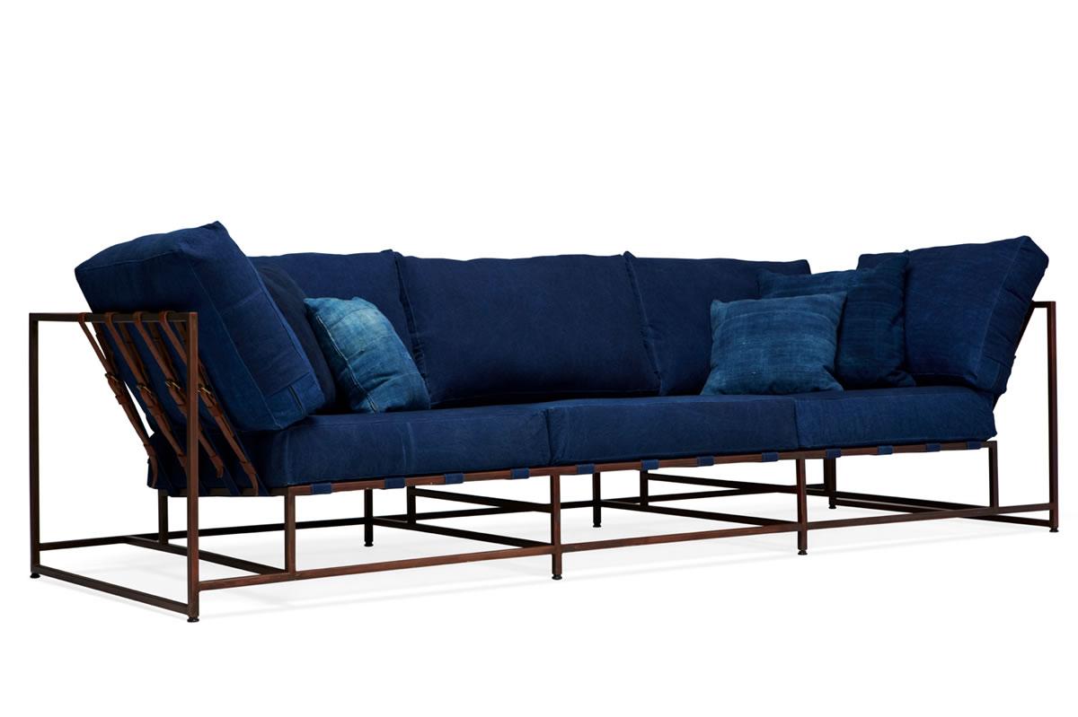 Superieur Simon Miller Stephen Kenn Furniture Capsule Collection Inheritance