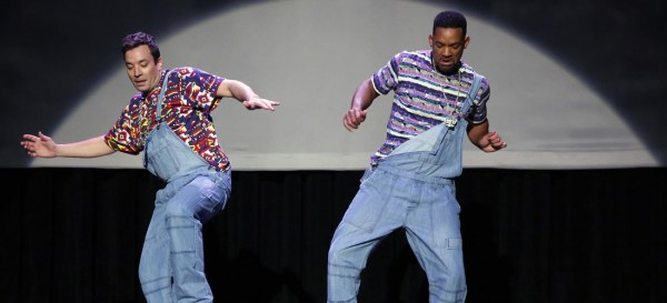 jimmy-fallon-will-smith-hip-hop-dancing-twerk-carlton-1-1100x500