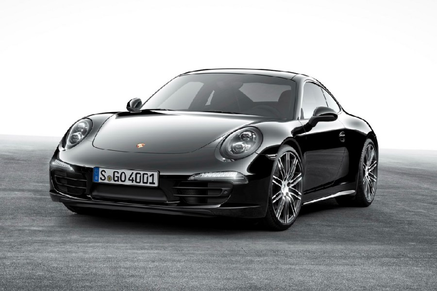 porsche-911-and-boxster-get-black-edition-models-1