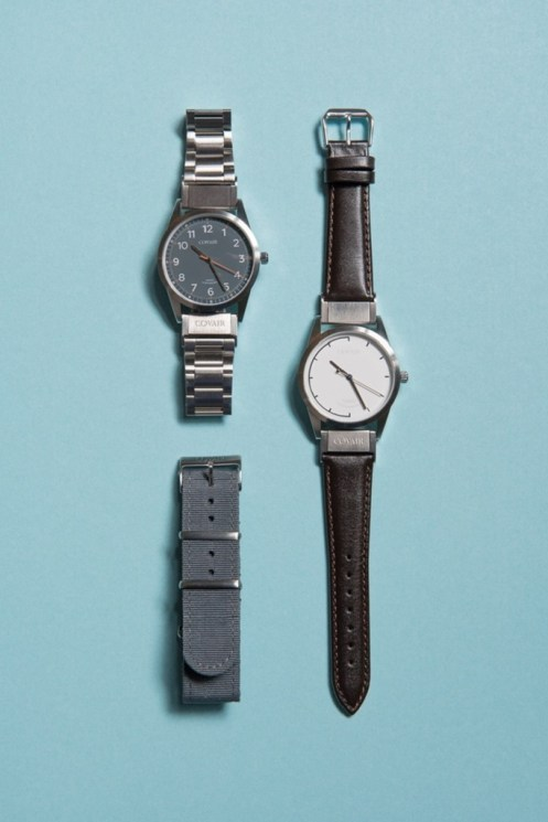covair-introduces-interchangeable-watches-with-quick-change-straps-2