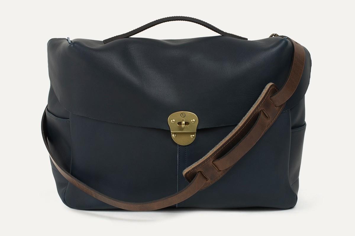 Bleu de Chauffe Reflex Photographer's Bag-01