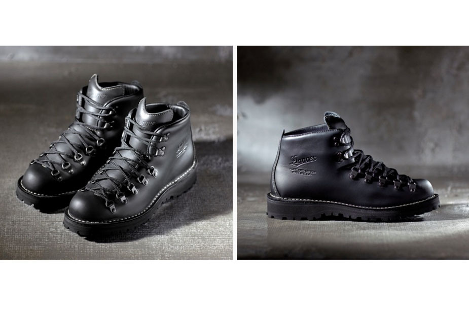 James Bond S Boots The Danner Mountain Light Ii 5 Black