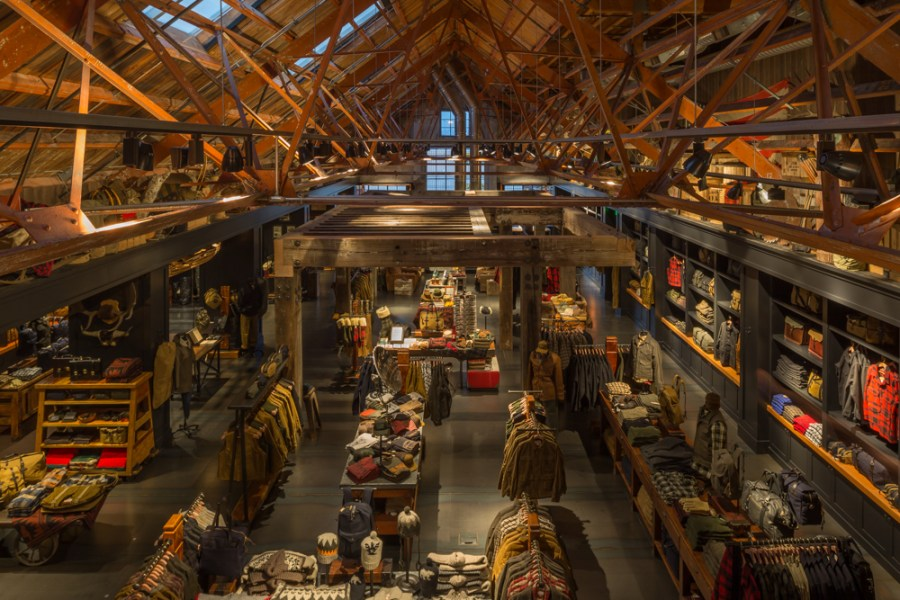 New Filson Seattle Flagship Store Now Open-05