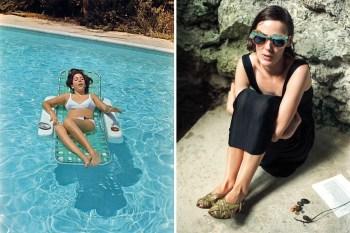 Peter Schlesinger Book Features Rare Celebrity Photos-05